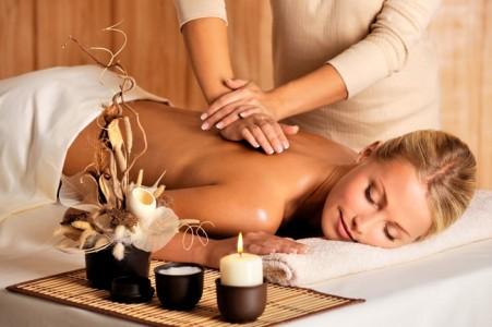 ulei masaj de relaxare