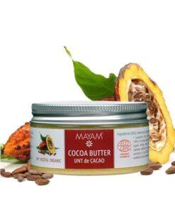 Unt de Cacao
