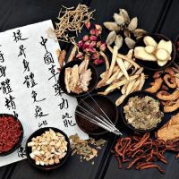 medicina traditionala chinezeasca