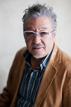 Dr Kenzo Kase