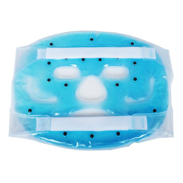 masca fata cu gel si magneti