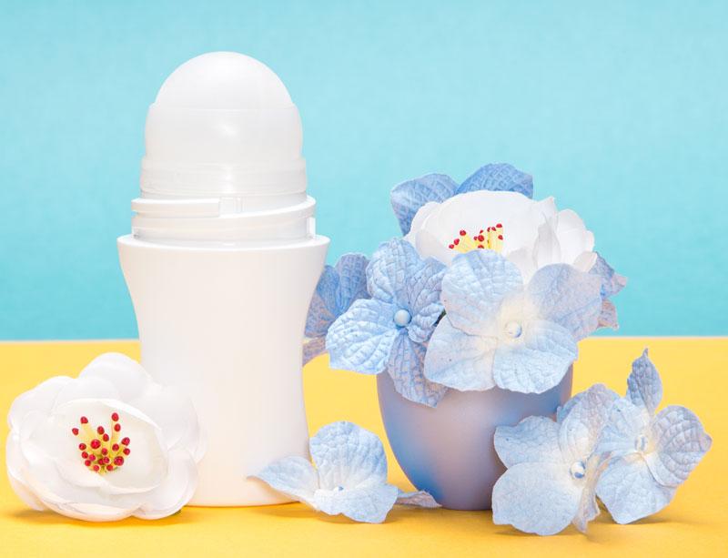 deodorant-antiperspirant