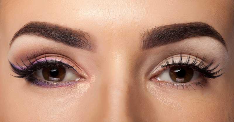 Tehnici de machiaj a ochilor - Ventussa