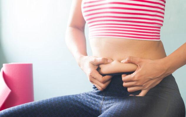 grasime-abdominala